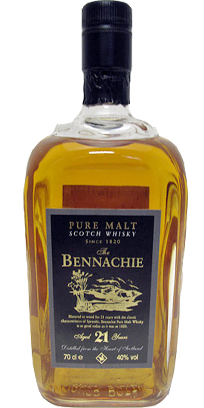 The Bennachie 21-year-old