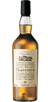 Teaninich 10-year-old