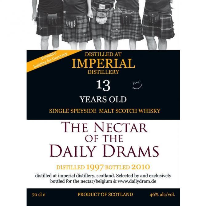 Imperial 1997 DD
