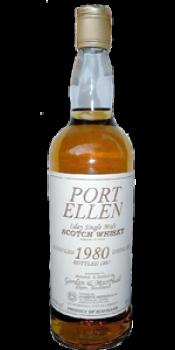 Port Ellen 1980 GM