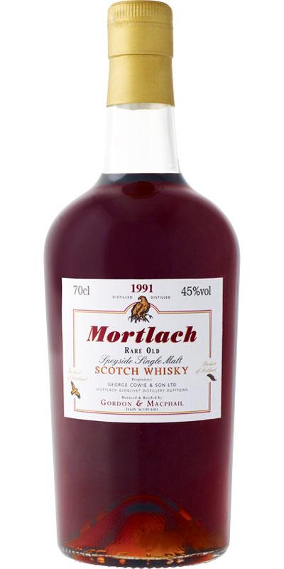 Mortlach 1991 GM