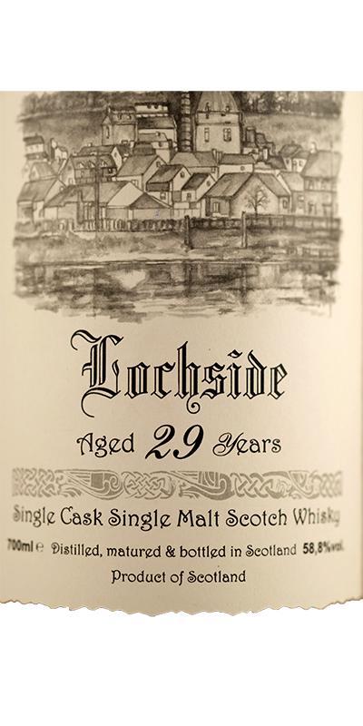 Lochside 1981 WD