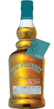 Old Pulteney WK 209 Good Hope