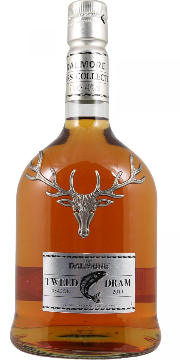 Dalmore Rivers Collection