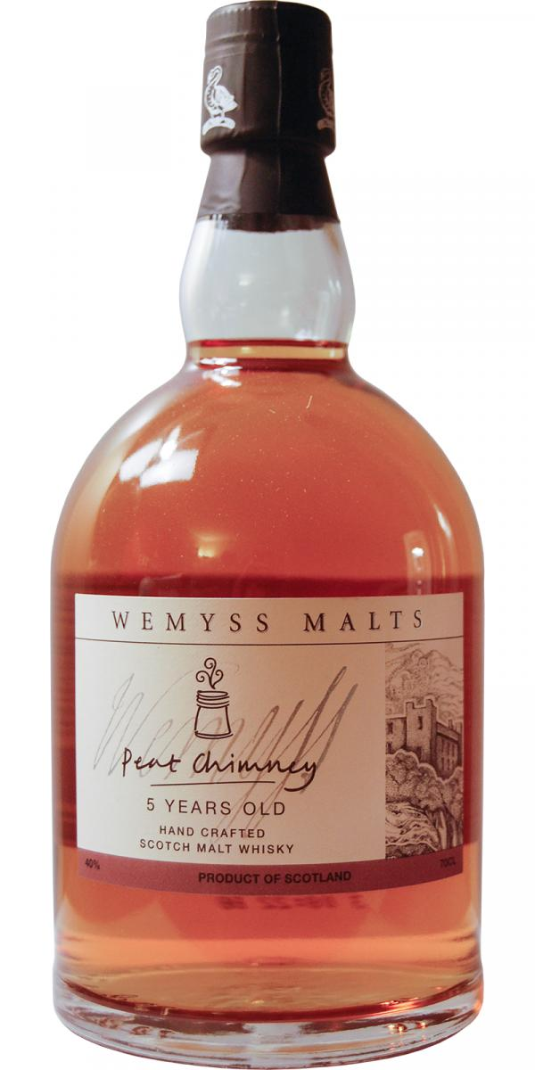 Peat Chimney 05-year-old Wy