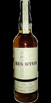 Ben Wyvis 1965