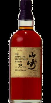 Yamazaki 35-year-old