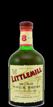 Littlemill 08-year-old