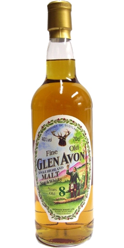 Glen Avon 08-year-old AsW