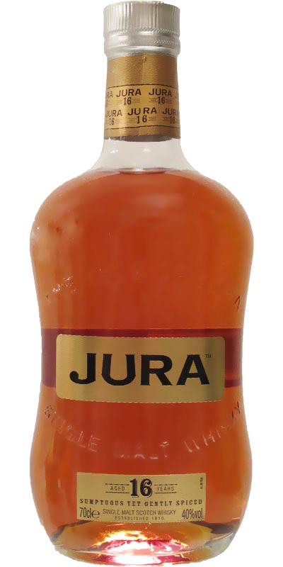 Isle of Jura 16-year-old