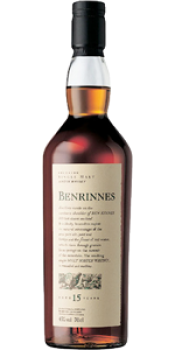 Benrinnes 15-year-old