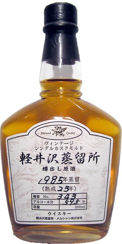 Karuizawa 1985