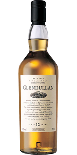 Glendullan 12-year-old