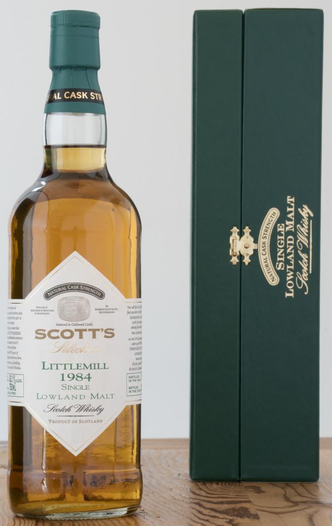 Littlemill 1984 Sc