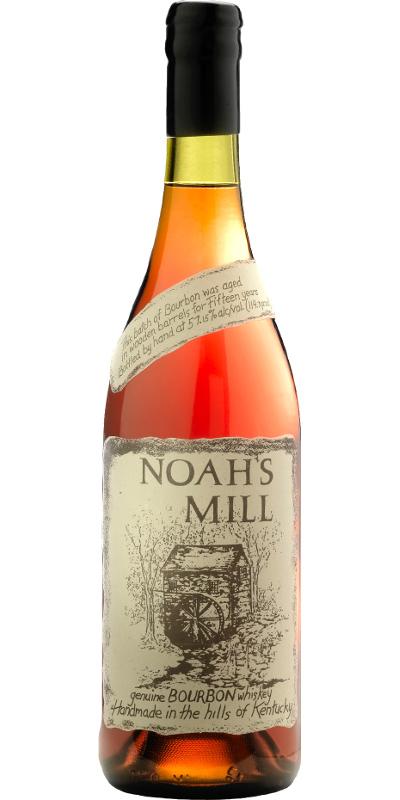 Noah's Mill 15-year-old