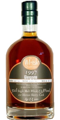 Glengoyne 1997 WCh