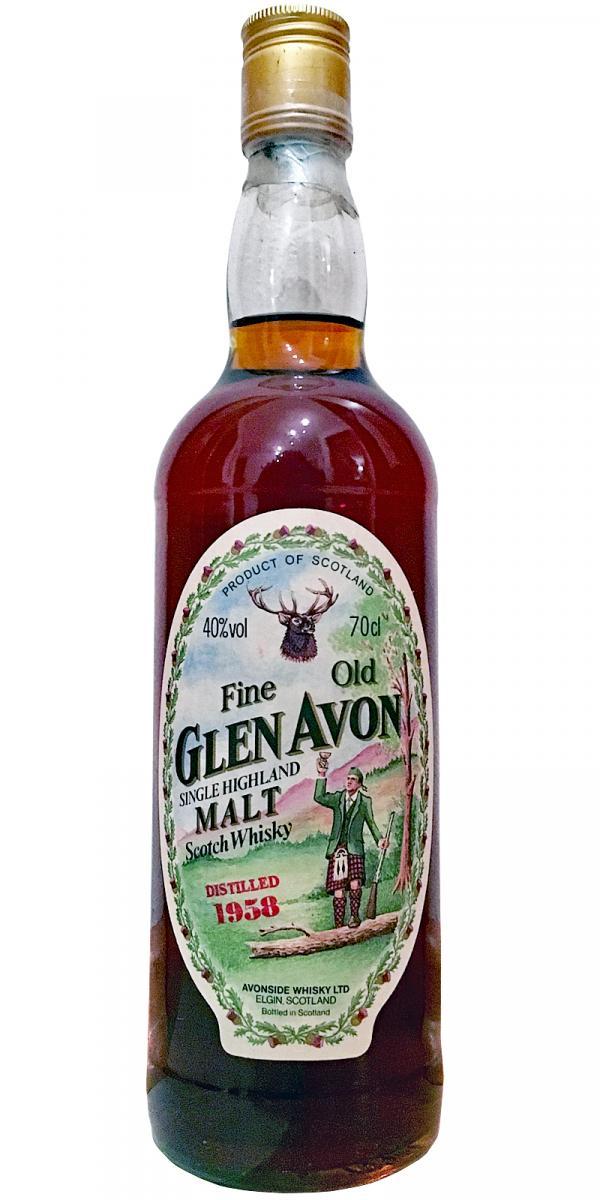 Glen Avon 1958 GM