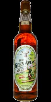 Glen Avon 1953 AsW