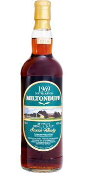 Miltonduff 1969 GM