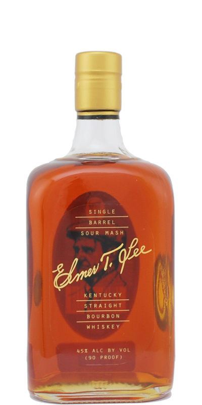 Elmer T. Lee Single Barrel