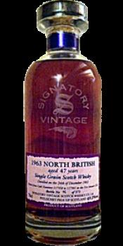 North British 1963 SV