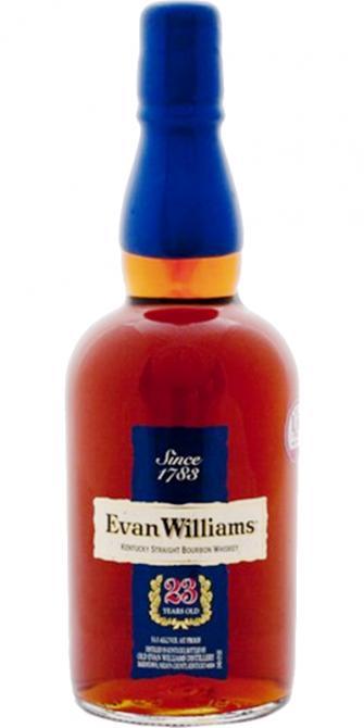 Evan Williams 23-year-old