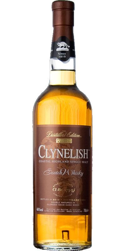 Clynelish 1993