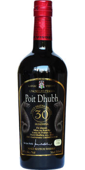Poit Dhubh 30-year-old PNL