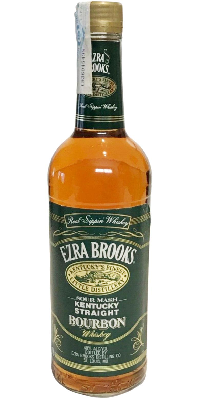 Ezra Brooks 03-year-old