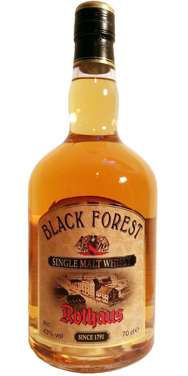 Black Forest 2007