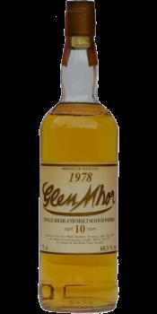 Glen Mhor 1978 It