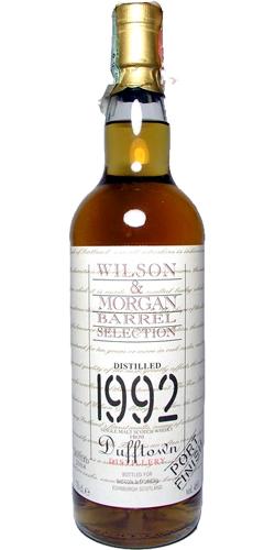 Dufftown 1992 WM