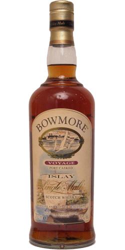 Bowmore Voyage