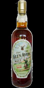Glen Avon 1958 AsW