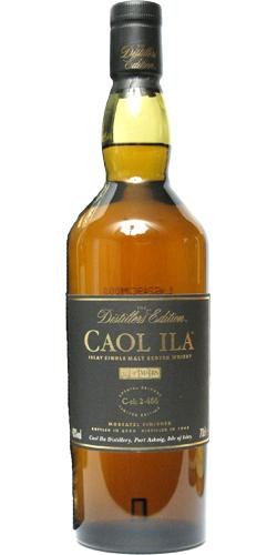 Caol Ila 1993