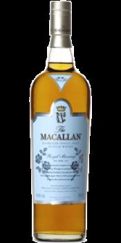 Macallan Royal Marriage