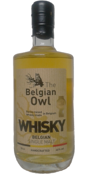 The Belgian Owl 04-year-old