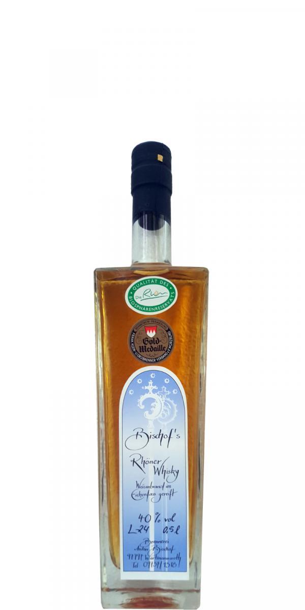Bischof's Rhöner Whisky