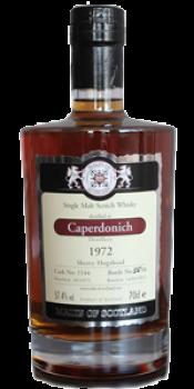 Caperdonich 1972 MoS