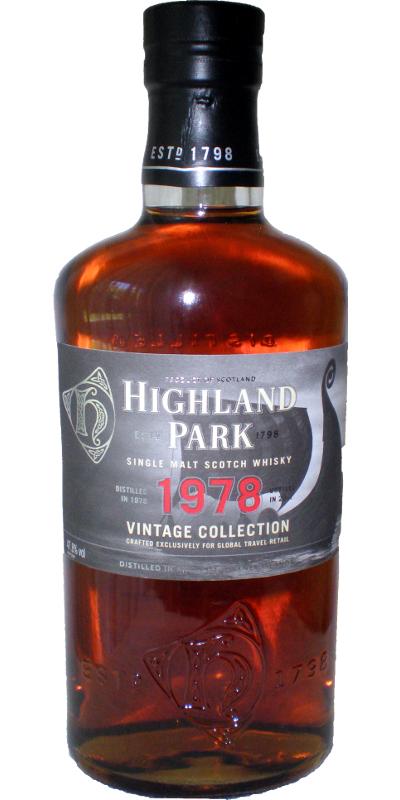 Highland Park 1978