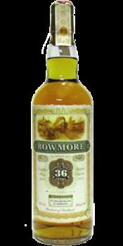 Bowmore 1966 JW