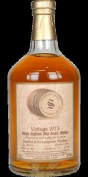 Longmorn 1973 SV