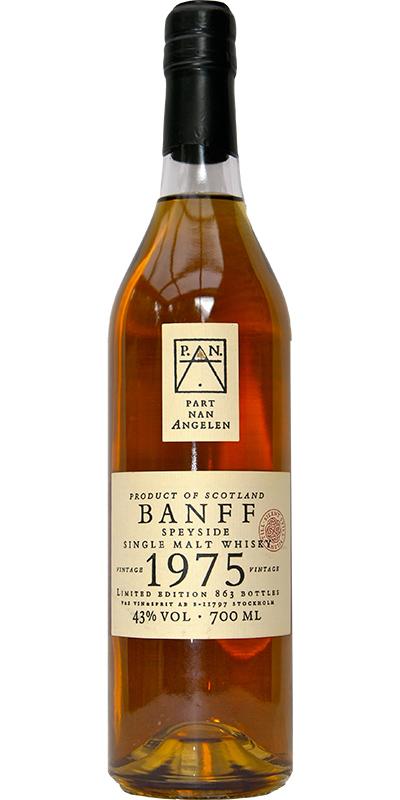 Banff 1975 V&S