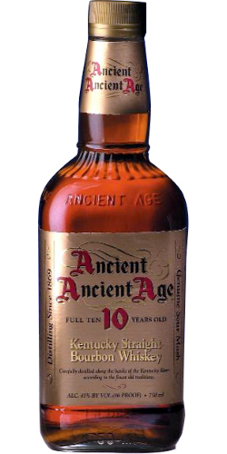 Buffalo Trace Ancient - Ancient Age