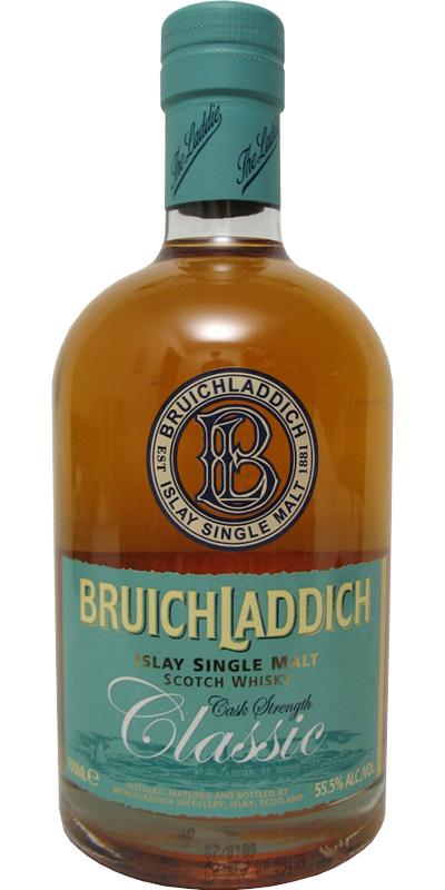 Bruichladdich Classic