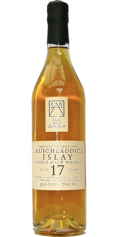 Bruichladdich 17-year-old V&S