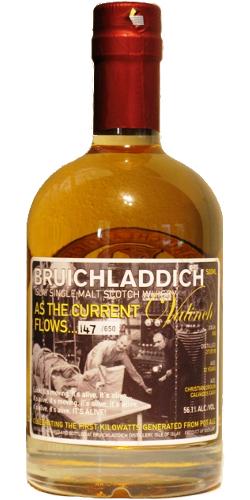 Bruichladdich 1998 Valinch