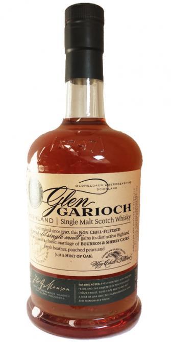 Glen Garioch 12-year-old