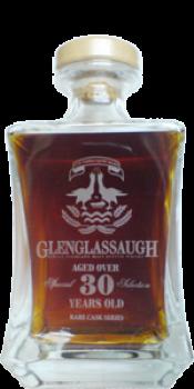 Glenglassaugh 1972