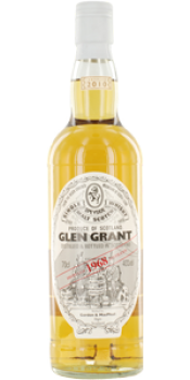Glen Grant 1968 GM